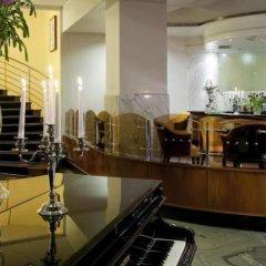 Hotel Continental Rimini интерьер отеля