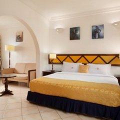 Отель Ramada Resort, Accra Coco Beach комната для гостей фото 2