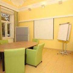 Отель Seminarhotel Springer Schlossl в номере