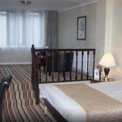 Britannia Hotel - Manchester City Centre 3* Представительский номер с различными типами кроватей фото 4