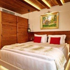 Отель Lucky Bansko Aparthotel 5* Президентский люкс