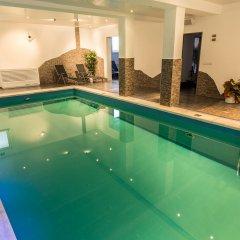 Отель Zum Starenkasten бассейн