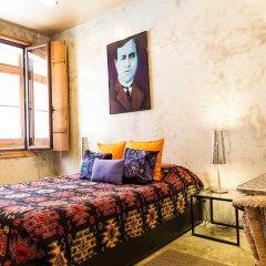Отель Lisbon Art Stay Apartments Baixa Португалия, Лиссабон - 4 отзыва об отеле, цены и фото номеров - забронировать отель Lisbon Art Stay Apartments Baixa онлайн комната для гостей фото 10