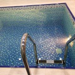 Отель De Luxe Азербайджан, Баку - отзывы, цены и фото номеров - забронировать отель De Luxe онлайн бассейн
