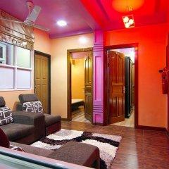 Отель Elite Beach Inn Мальдивы, Северный атолл Мале - отзывы, цены и фото номеров - забронировать отель Elite Beach Inn онлайн спа фото 2