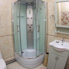 Гостиница «Альфа Берёзовая» в Омске отзывы, цены и фото номеров - забронировать гостиницу «Альфа Берёзовая» онлайн Омск ванная фото 2