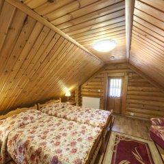 Гостиница Комплекс отдыха Завидово комната для гостей фото 2