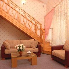 Гостиница Алмаз Стандартный номер с двуспальной кроватью фото 4