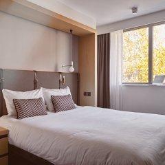 Assembly Hotel London 3* Номер Nest с различными типами кроватей