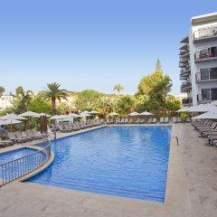 Отель FERGUS Bermudas бассейн фото 4