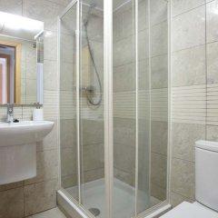 Отель UHC Spa Aqquaria Family Complex Испания, Салоу - 2 отзыва об отеле, цены и фото номеров - забронировать отель UHC Spa Aqquaria Family Complex онлайн ванная