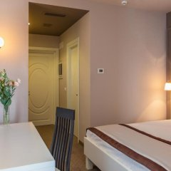Бизнес Отель Континенталь 4* Классический номер фото 6