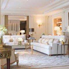 Отель Four Seasons George V 5* Президентский люкс фото 5