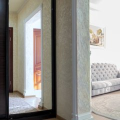 Мини-Отель Palazzo Люкс с двуспальной кроватью фото 4