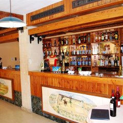 The Bugibba Hotel гостиничный бар фото 3