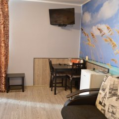 Гостиница Арабика 3* Стандартный семейный номер фото 14