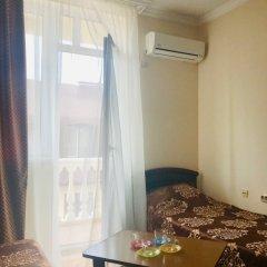 Гостевой дом Albertino Udacha Стандартный номер с различными типами кроватей фото 2