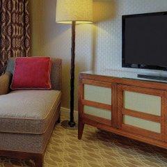 Отель Excalibur 3* Люкс повышенной комфортности с различными типами кроватей фото 6
