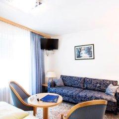 Отель Winhart Германия, Мюнхен - отзывы, цены и фото номеров - забронировать отель Winhart онлайн комната для гостей фото 2