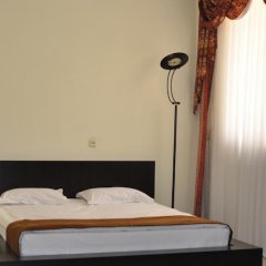 Гостиница Karambol' комната для гостей фото 2