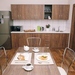 Гостиница SkyPoint Шереметьево 3* Апартаменты с различными типами кроватей фото 5