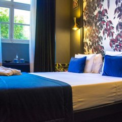 Roma Luxus Hotel 5* Номер Classic с различными типами кроватей