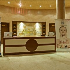 Отель SUNRISE Garden Beach Resort & Spa - All Inclusive Египет, Хургада - 9 отзывов об отеле, цены и фото номеров - забронировать отель SUNRISE Garden Beach Resort & Spa - All Inclusive онлайн спа фото 2