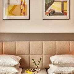 Апартаменты City Comfort Apartments 3* Номер Комфорт с различными типами кроватей фото 8