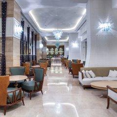 Отель Titanic Beach Lara - All Inclusive интерьер отеля фото 2