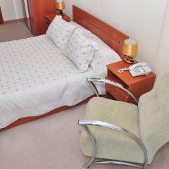 Отель Yacht club комната для гостей фото 6