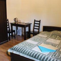 Отель Норд Поинт Мурманск комната для гостей фото 9
