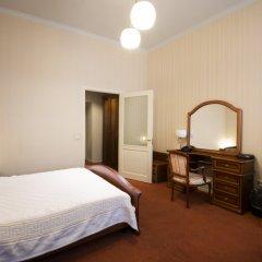 Мини-Отель СПбВергаз 3* Полулюкс с различными типами кроватей фото 6