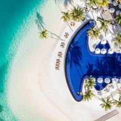 Отель Conrad Maldives Rangali Island фото 12