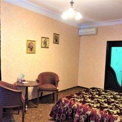 Гостиница Чеботаревъ 4* Студия с различными типами кроватей фото 4