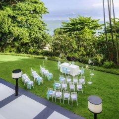 Отель Sofitel Singapore Sentosa Resort & Spa фото 10