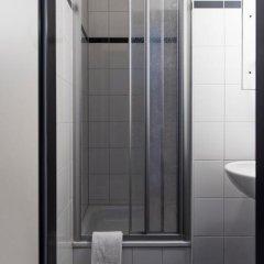 Отель a&o Copenhagen Norrebro Кровать в общем номере с двухъярусной кроватью фото 5