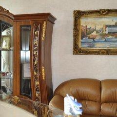 Lux Hotel комната для гостей фото 4