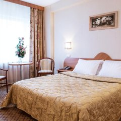 Гостиница Измайлово Бета 3* Люкс с различными типами кроватей