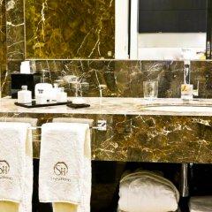 Style Hotel 5* Номер категории Премиум с различными типами кроватей фото 2