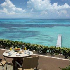 Отель Grand Fiesta Americana Coral Beach Cancun 5* Полулюкс Grand club с различными типами кроватей