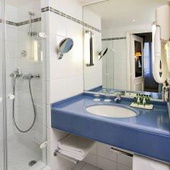 Отель Etats-Unis Opera Париж ванная фото 6