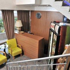 Laguardia Hotel комната для гостей
