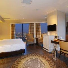 Отель Titanic Business Golden Horn 5* Представительский номер с различными типами кроватей
