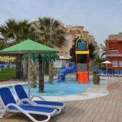 Отель Smy Costa del Sol детские мероприятия