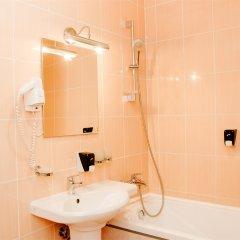 Lion Bridge Hotel Park 3* Стандартный номер с различными типами кроватей фото 4