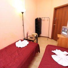 Хостел Геральда Стандартный номер с 2 отдельными кроватями (общая ванная комната) фото 13