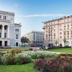 Отель Grand Hotel Kempinski Riga Латвия, Рига - 2 отзыва об отеле, цены и фото номеров - забронировать отель Grand Hotel Kempinski Riga онлайн помещение для мероприятий фото 10