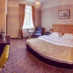 Гостиница «Гайд парк» комната для гостей фото 7