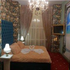 Гостиница Golden Номер Делюкс с различными типами кроватей фото 2
