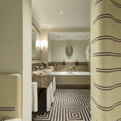 Hotel De Russie 5* Классический люкс с различными типами кроватей фото 6